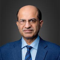 Ajay Sabherwal