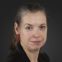Christina Zinck