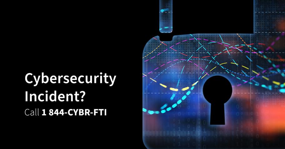 FTI Cybersecurity