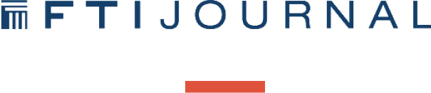 FTI Journal Landing Logo