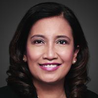 Liz Kamaruddin