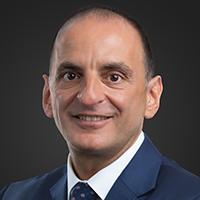 Nick Athanasi