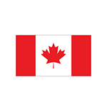 Canadian Flag Maple Leaf