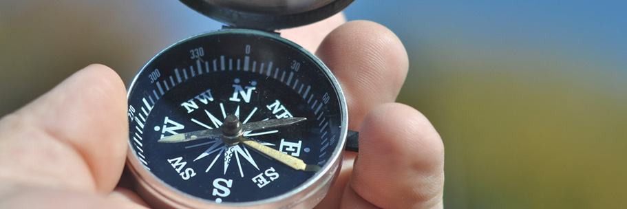 Compass Direction