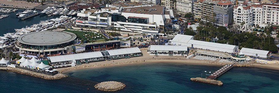 mipim at cannes
