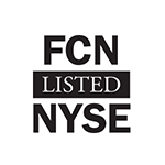 FCN NYSE