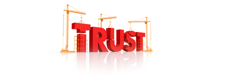 Trust Builds Culture of Compliance