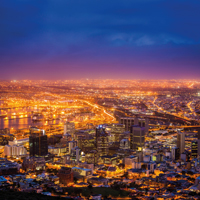 Economic and Financial Consulting – South Africa