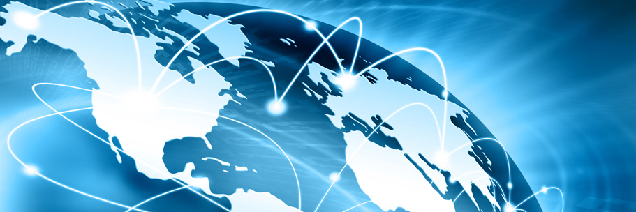 the global expansion of communications technology