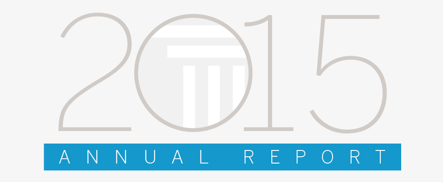2015 Annual Report | Earnings | Stockholder Returns | Fti Consulting
