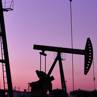oil field drilling