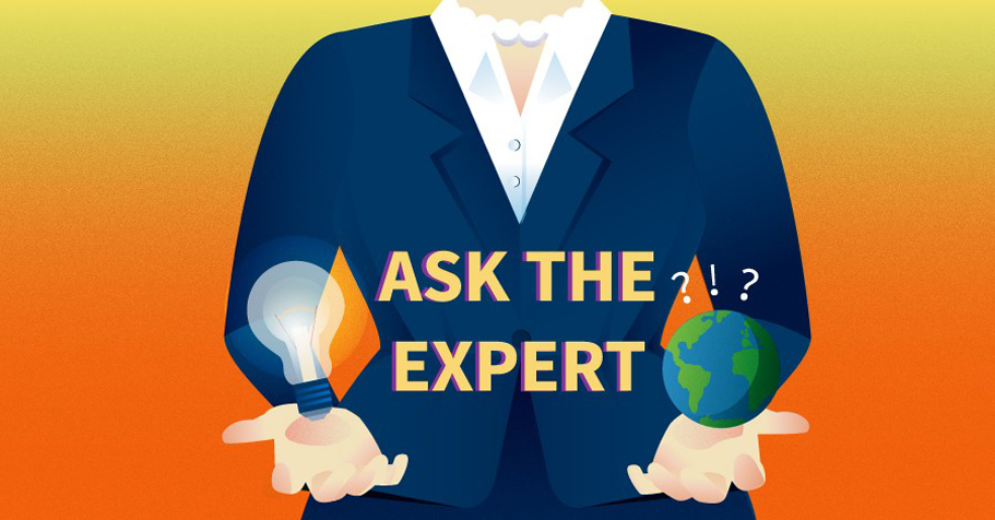 Ask The Expert Image