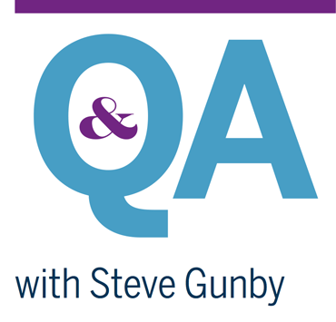 A Conversation With Steven H. Gunby, FTI Consulting's Next President And CEO
