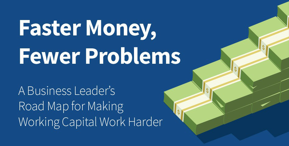 Faster Money, Fewer Problems