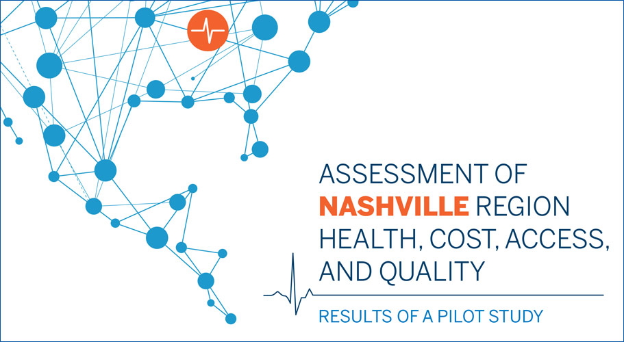 Assessment of Nashville Region Health, Cost, Access, and Quality