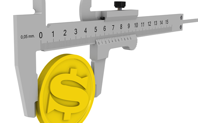 Measure Coin