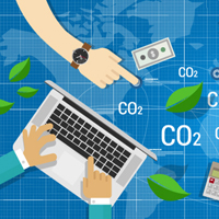 Economic Impact Analysis of CO2 Emissions